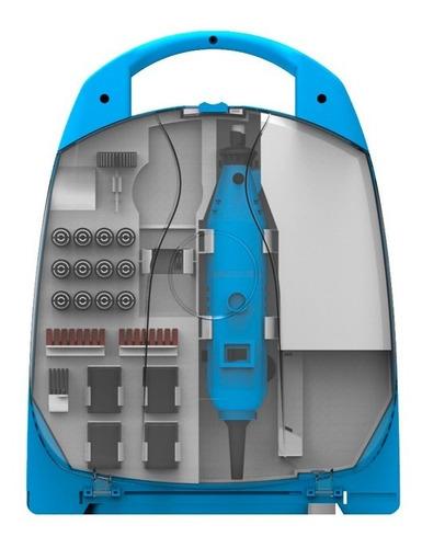 Minitorno Gamma + Kit Acc De 252 Pzs G19502ac