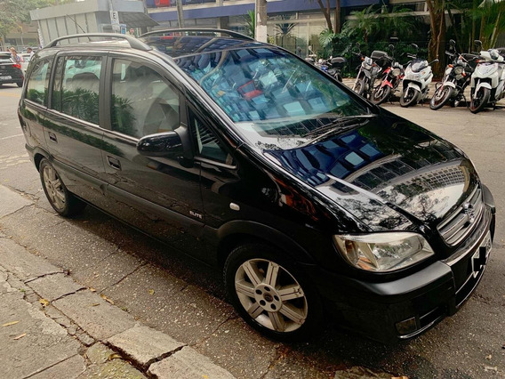 Chevrolet Zafira 2.0 Elite Flex Power Aut. 5p
