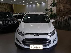 Ford Ecosport 2.0 Titanium 16v