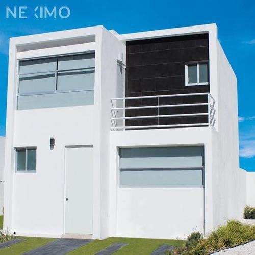 Imagen 1 de 12 de Casa Nueva En Venta En Corregidora Queretaro