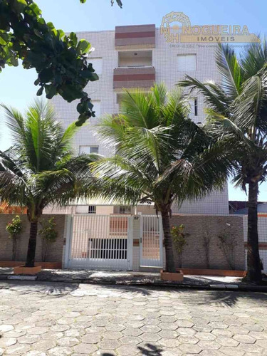 Ótimo Apartamento Mongagua - Jardim Praia Grande R - 3945