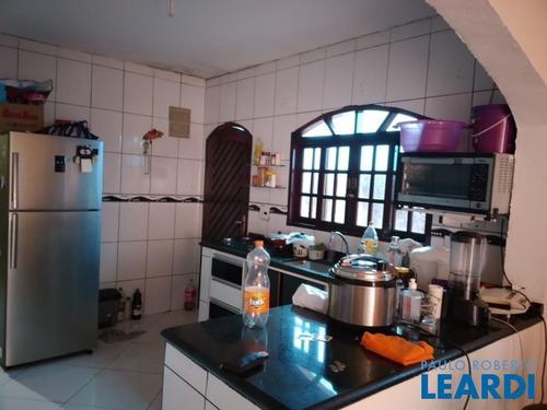 Sobrado - Condomínio Maracanã - Sp - 614116