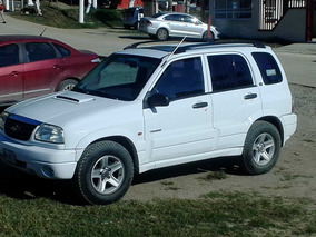 Chevrolet Tracker A Cd Suv Aa Ee 4x2 Mt