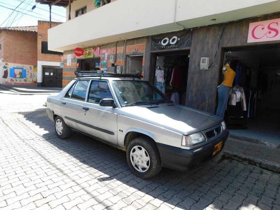 Renault R 9 Txe