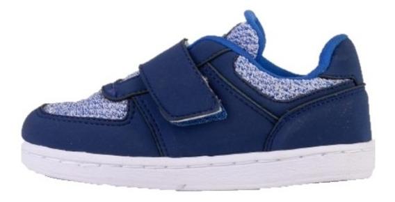 Zapatilla Kioshi Yugen Azul - Calzado Niño/bebe