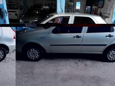 Fiat Palio 2010