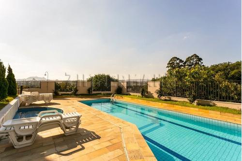 Apartamento - Alto Da Lapa - Ref: 128022 - V-128022