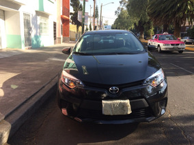 Remato Toyota Corolla 1.8 Base Mt Urge