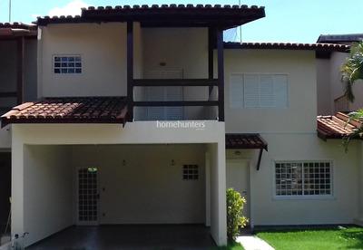 Casa Para Aluguel Em Barão Geraldo - Ca011437