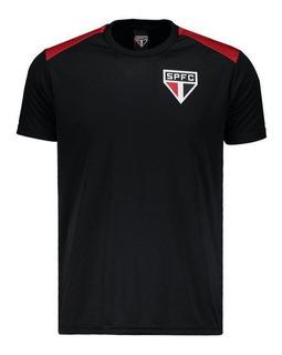 Camisa São Paulo Vince Preta