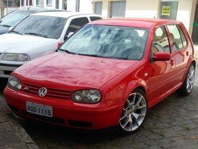 Volkswagen Golf 1.8 Gti 5p Manual 2003