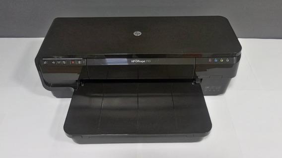 Impressora Hp A3 Officejet 7110 Cn43n3m0kq