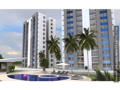 Apartamento En Cabo Marzo