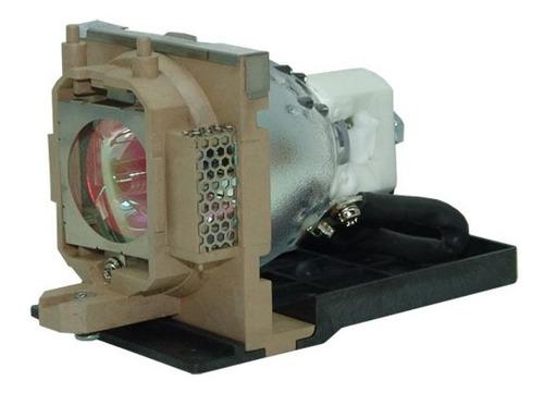 Imagen 1 de 5 de Lámpara Con Carcasa Para Benq Pb6110 Proyector Proyection