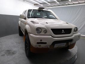 L200 Sport Rs 2.5 Cd Dti (passeio) Dies.