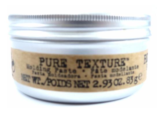 Pasta Para Cabelo Masculino Bed Head Pure Texture Mate