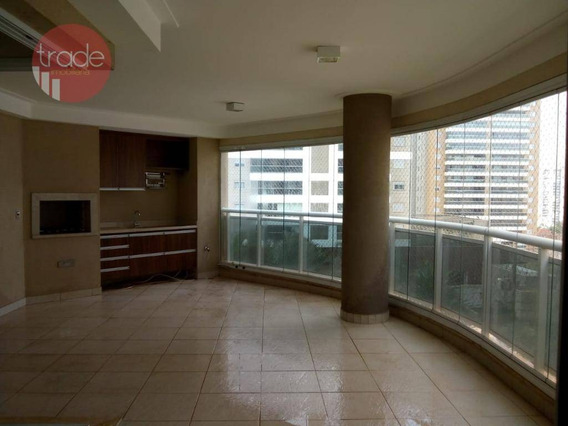 Apartamento Com 3 Dormitórios À Venda, 178 M² Por R$ 1.060.000 - Bosque Das Juritis - Ribeirão Preto/sp - Ap4683