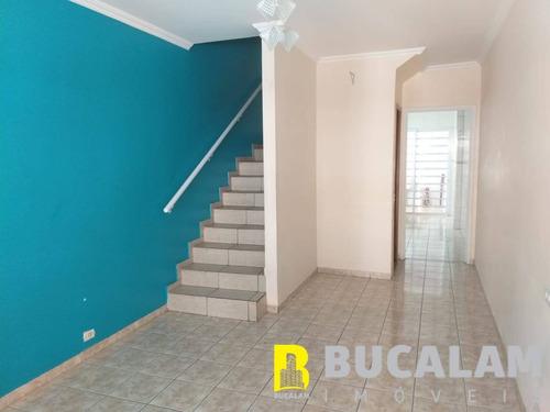Imagem 1 de 15 de Casa Para Venda No Condomínio São Francisco - 4402-rm