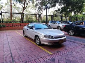 Hyundai Coupe Tiburon 1998 1800 Cc Unico Dueño