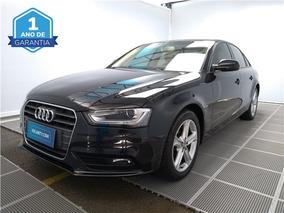 Audi A4 2.0 Tfsi Ambiente Limo 180cv Gasolina 4p Multitronic