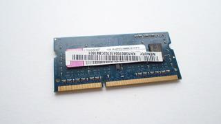 Memoria Ram Kingston Ddr3 1 Gb
