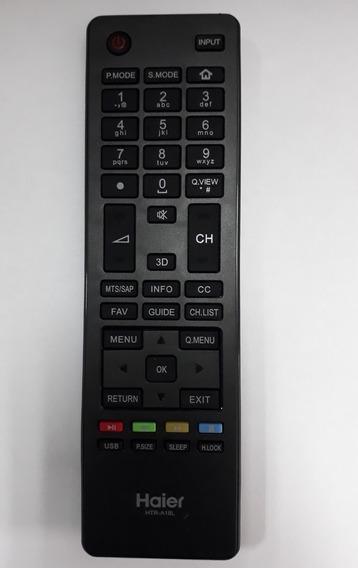 Control Remoto Para Tv Marca Ha1er . Excelentes Condiciones