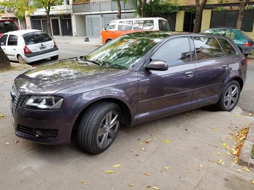 Audi A3 1.4 Tsi Stronic 125cv 2012