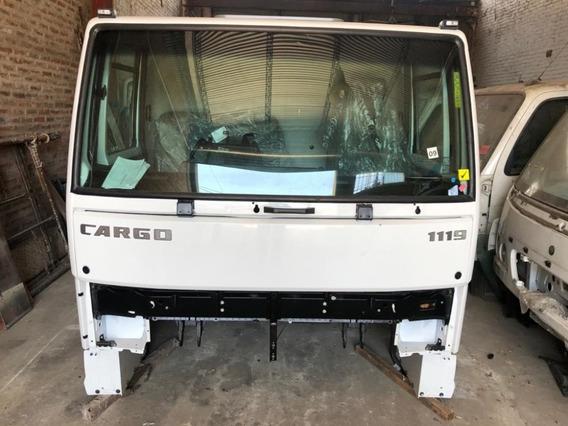Cabinas Camiones Ford Cargo Linea 1997-2011 0km