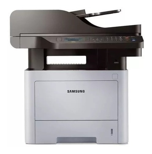 Impressora Multifuncional Samsung 4070fr Resetada
