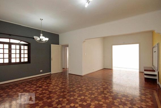 Apartamento Para Aluguel - Consolação, 2 Quartos, 129 - 893116732