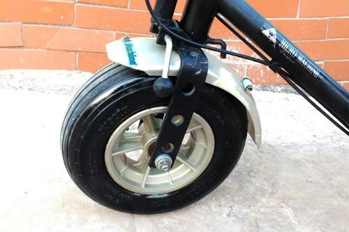 Imagem 1 de 5 de Patinete Walkmachine 42cc  Usado  Motorizado