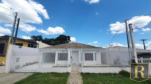 Imagem 1 de 15 de Casa Para Venda Em Guarapuava, Santa Cruz, 4 Dormitórios, 1 Suíte, 4 Banheiros, 2 Vagas - Cs-0086_2-1013460
