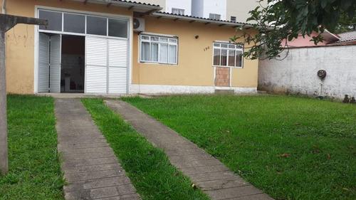 Casa Com 2 Dormitórios À Venda, 90 M² Por R$ 280.000,00 - Bom Viver - Biguaçu/sc - Ca3320