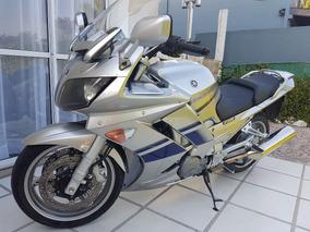 Yamaha Fjr 1300 Muy Linda.