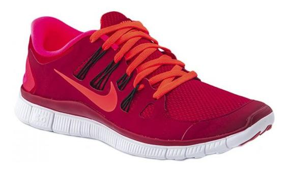 Zapatillas Nike Free 5.0+