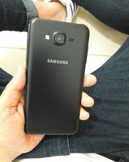 Celular Samsung J7 Neo Usado