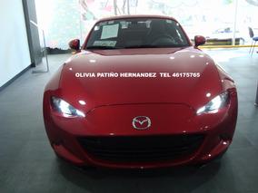 Mazda Mx-5 2.0 Rf At