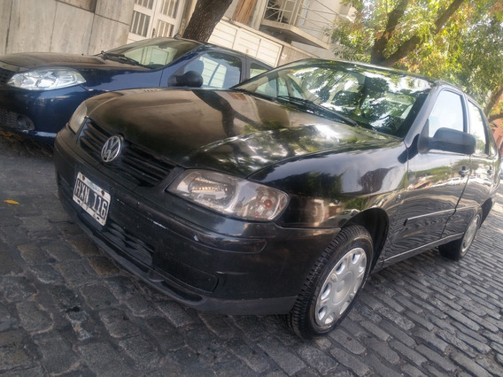 Volkswagen Polo Sd