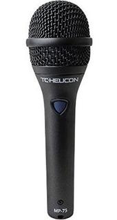 Tc Electronic Vocal Micrófono Mp-75 Micrófono Dinámico, Supe