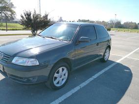 Volkswagen Gol 2005 1.9d Full