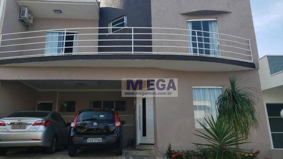 Casa Com 4 Dormitórios À Venda, 238 M² Por R$ 650.000 - Reserva Da Mata - Monte Mor/sp - Ca1112