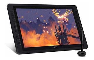 Huion Kamvas Pro 222019 Drawing Monitor Pen Display 21.5 I ®