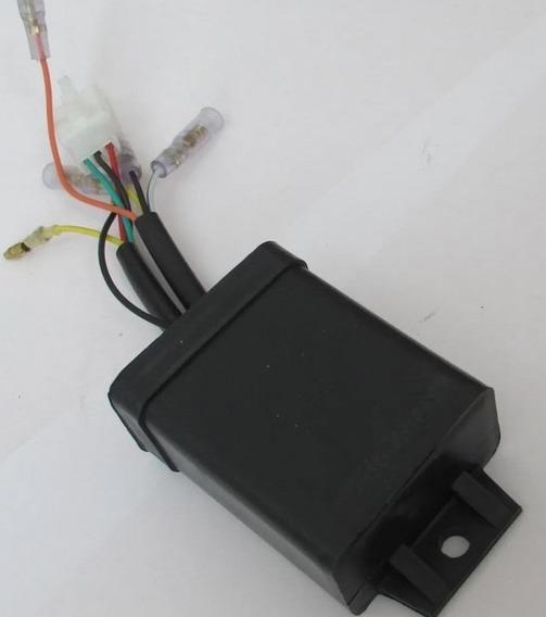Cdi Rx125/180 Para Ignição N5 Ignition