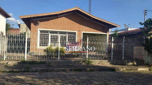 Imagem 1 de 27 de Casa À Venda, 134 M² Por R$ 660.000,00 - Centro - Vinhedo/sp - Ca0841