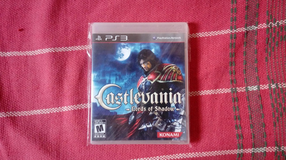 Castlevania Lords Of Shadow 1 E 2