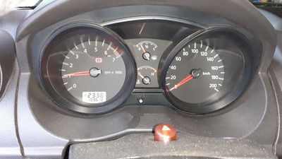 Ford Fiesta 1.0 Flex 5p 2007