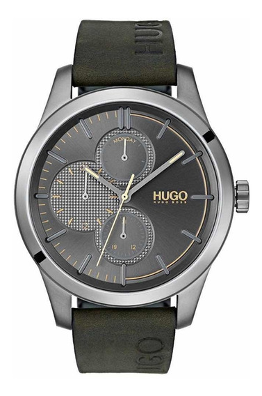 Relógio Hugo Boss Discovery
