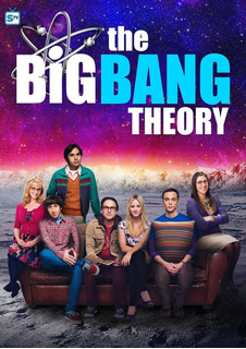 La Teoría Del Big Bang Completa - Digital 1080p