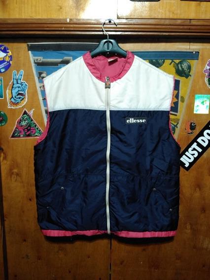 Chaleco Ellesse Vintage Retro Style 90s