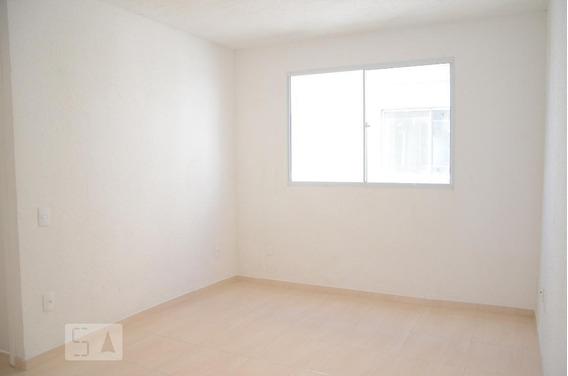 Apartamento Para Aluguel - Estância Velha, 2 Quartos, 42 - 893026005